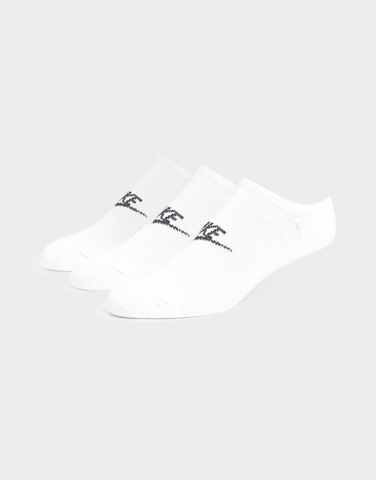 Nike 3-Pack Sportswear Everyday Essential No-Show Socks