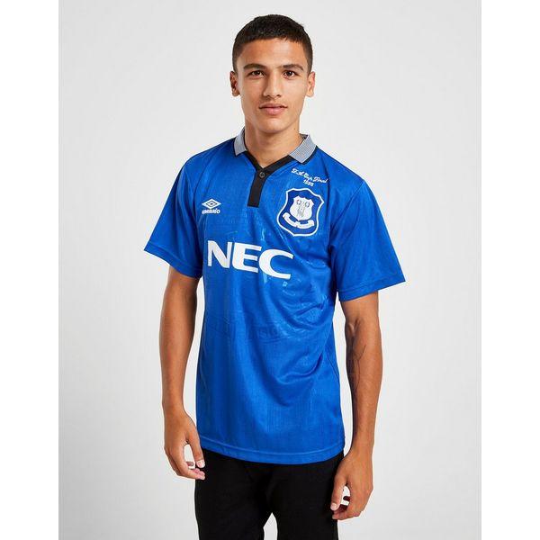 Score Draw Everton FC '95 Home Shirt
