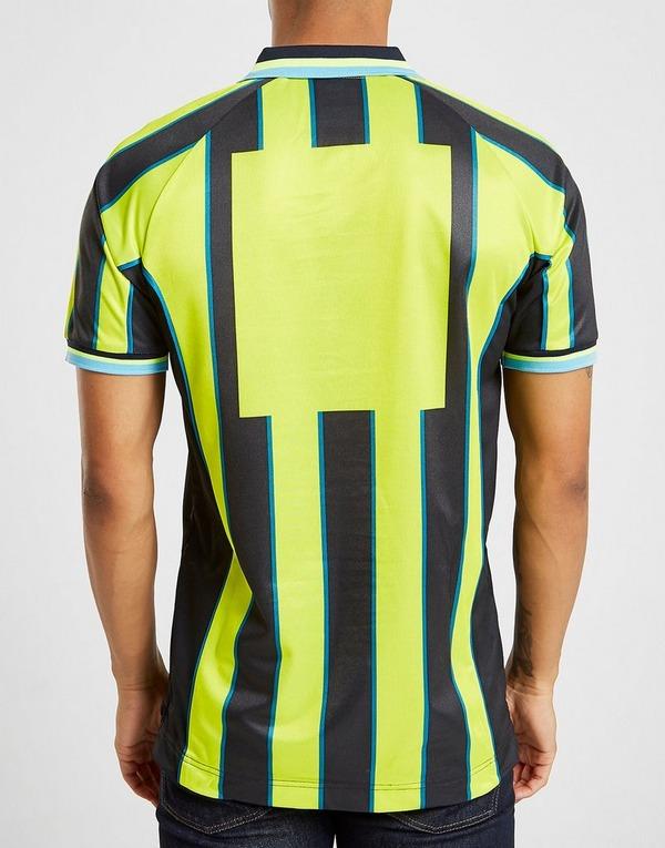 Score Draw camiseta Manchester City FC '99 3.ª equipación