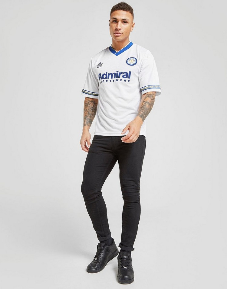 Score Draw Leeds United FC '93 Home Shirt