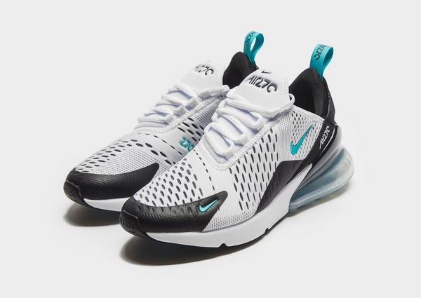 Koop Wit Nike Air Max 270 Junior | JD Sports