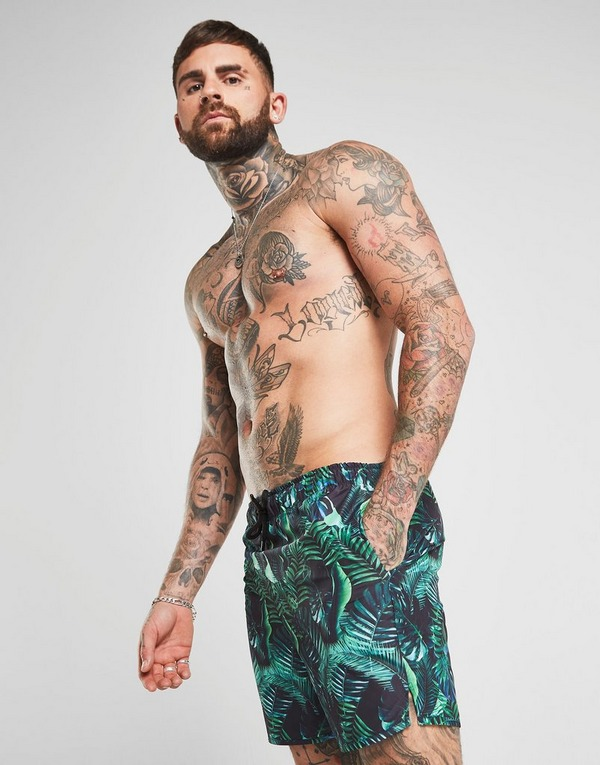 STATUS Kawi Swim Shorts