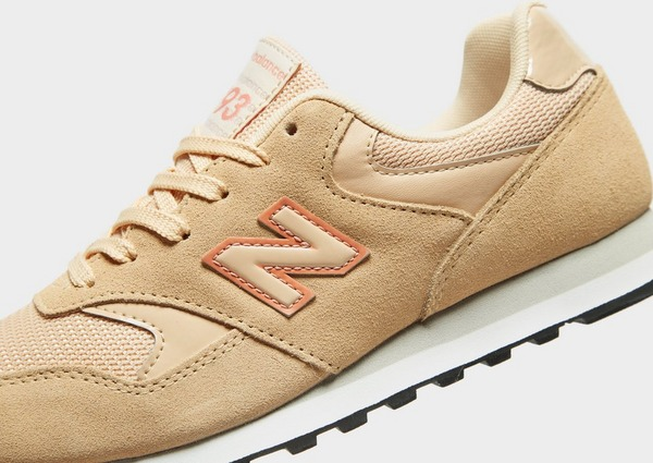 Shop den New Balance 393 Damen in Braun | JD Sports
