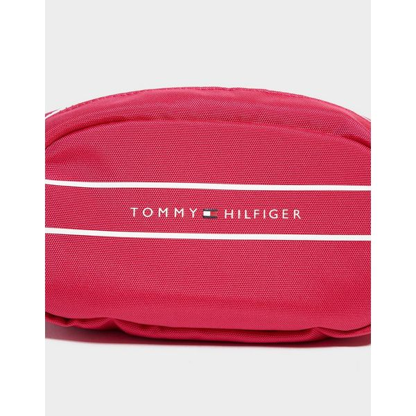 Tommy Hilfiger Script Cross Body Bag