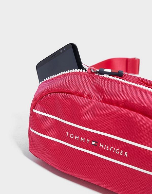 Tommy Hilfiger Script Cross Body Bag