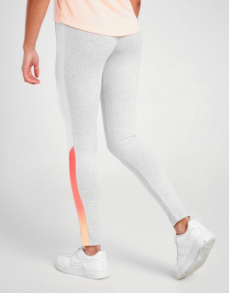 Jordan Girls' Air Ombre Leggings Junior