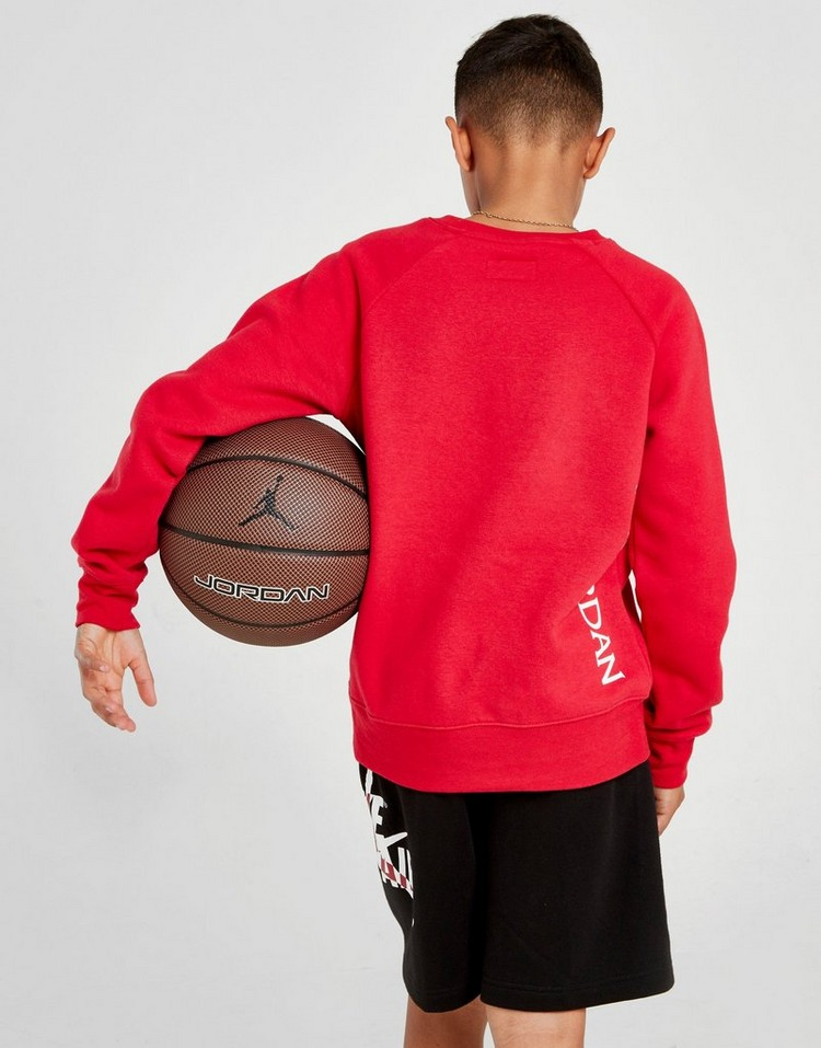 Jordan Jumpman Classic Crew Sweatshirt Junior