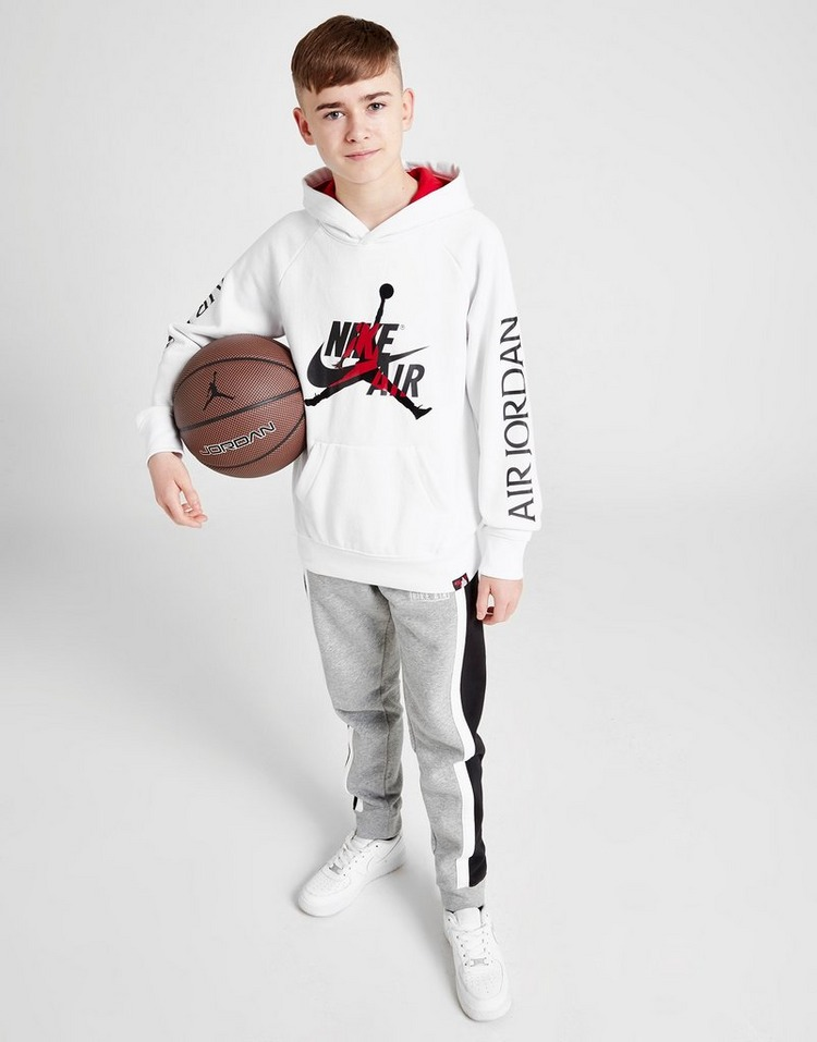 Jordan Air Jumpman Overhead Hoodie Junior