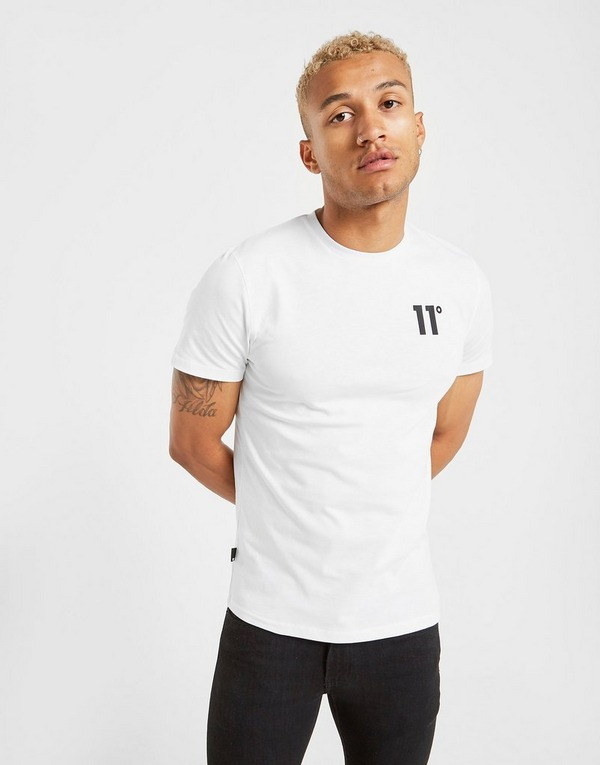 11 Degrees Shirt Heren