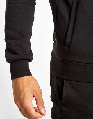 11 Degrees sudadera con capucha Colour Block