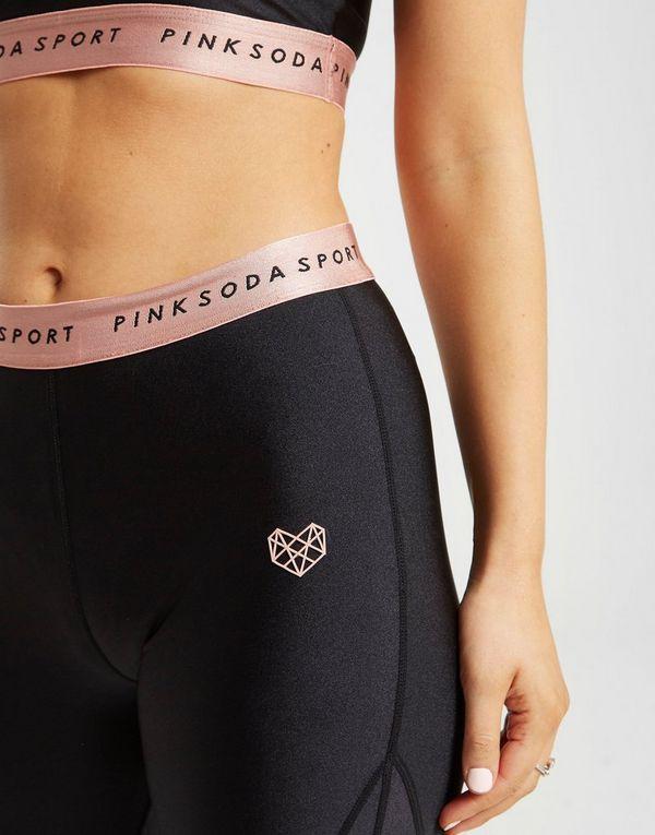 Pink Soda Sport Shine Bra