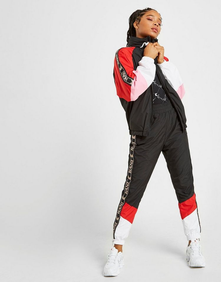 Karl Kani chaqueta de chándal OG Colour Block Woven