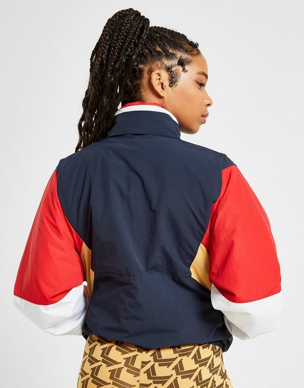 Karl Kani chaqueta Tape Colour Block
