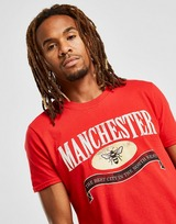 Official Team Manchester North West Short Sleeve T-Shirt