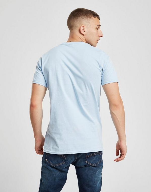 Official Team I Heart Manchester Short Sleeve T-Shirt