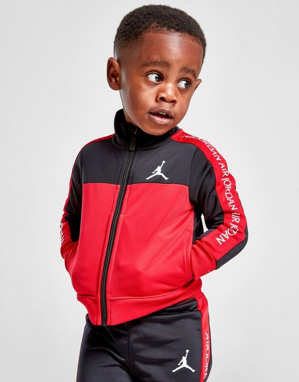 Jordan Stamp Tricot Trainingsanzug Baby | JD Sports