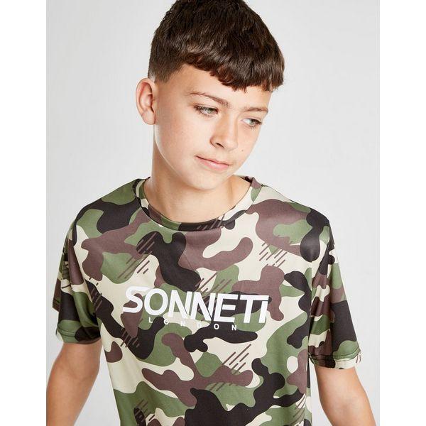 Sonneti Demo T-Shirt Junior