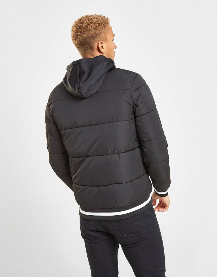 Supply & Demand Harley Reversible Bomber Jacket
