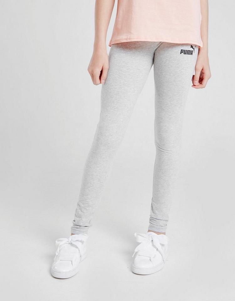 PUMA Girls' Essential Leggings Junior