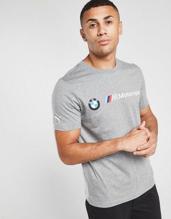4d405ef9ca6 PUMA BMW M Motorsport Logo T-Shirt | JD Sports