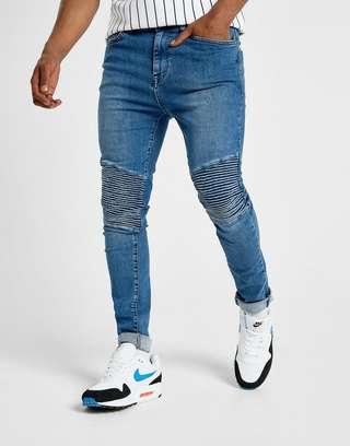 Supply & Demand Freeway Jeans