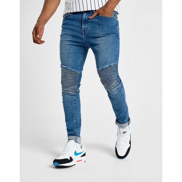 Supply & Demand Freeway Jeans