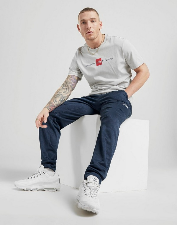 The North Face Never Stop Exploring Box T-Shirt