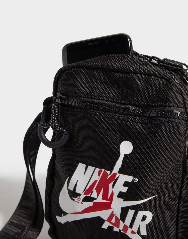 Jordan Jumpman Classics Mini Crossbody Bag