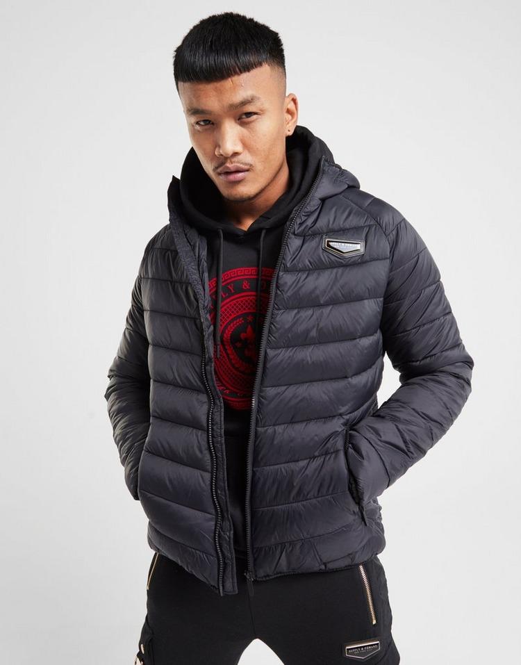 Supply & Demand Explore Jacket