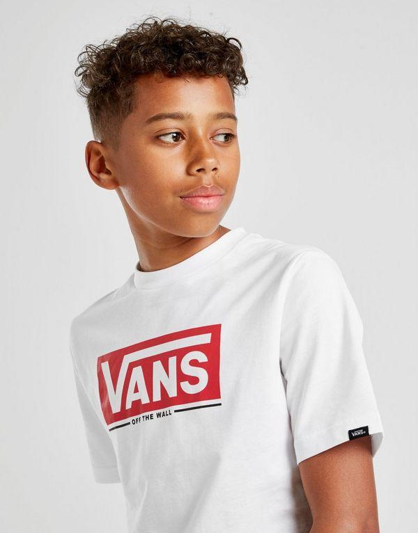 Vans Flying V Box T-Shirt Junior