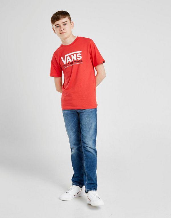 9033ba65 Vans Flying V T-Shirt Junior | JD Sports