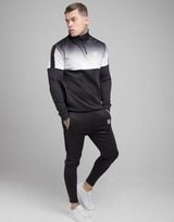 SikSilk Poly Track Pants