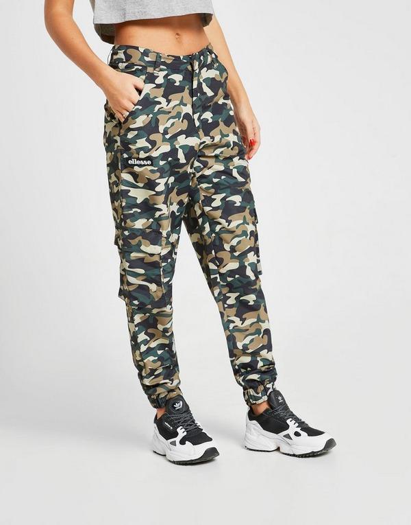 Ellesse Lightweight Cargo Pants