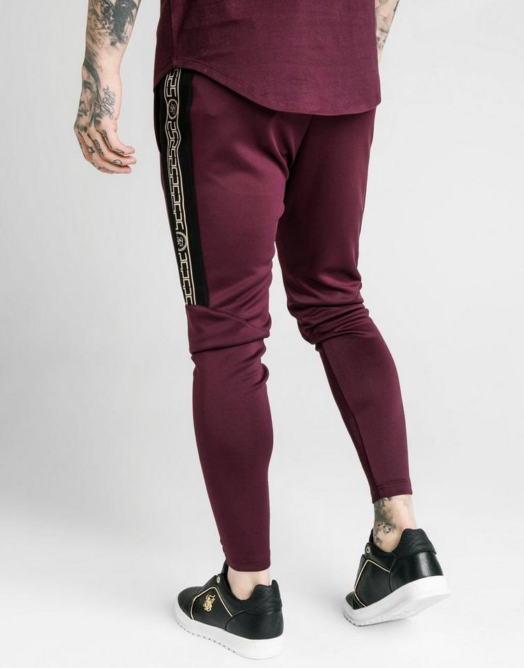 SikSilk pantalón de chándal Agility Cartel