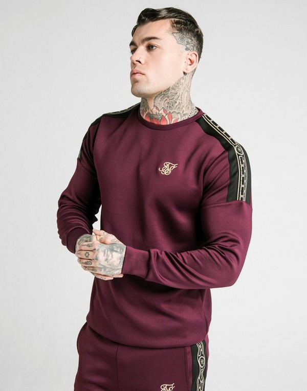 SikSilk Cartel Sweatshirt