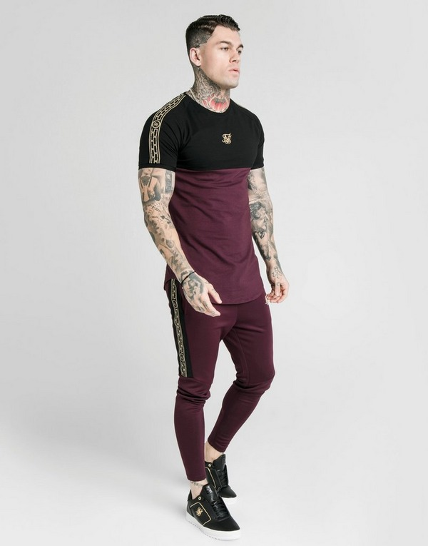 SikSilk Cartel T-Shirt