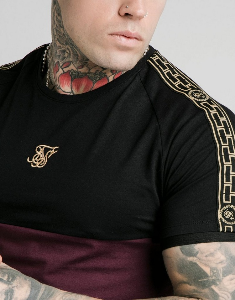 SikSilk camiseta Cartel
