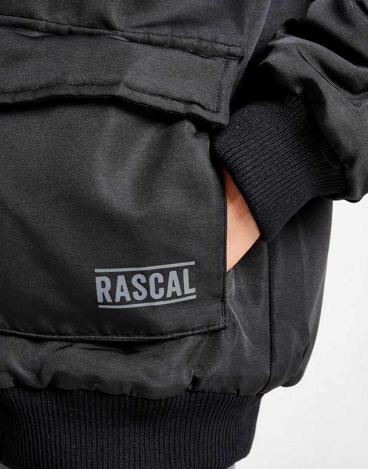 Rascal chaqueta Atomic Parka júnior