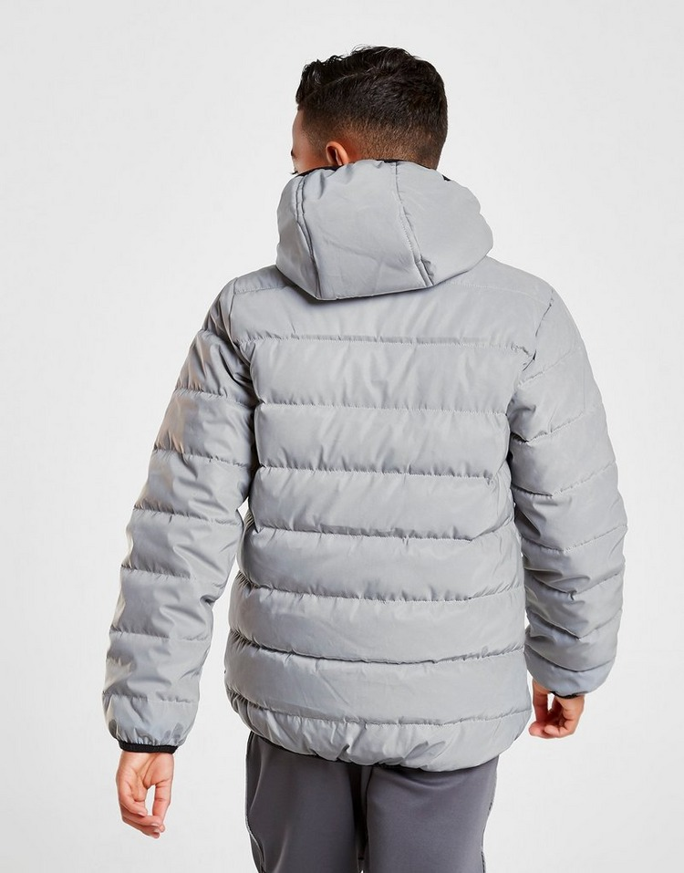 Rascal chaqueta Galaxy Reflective Puffa júnior