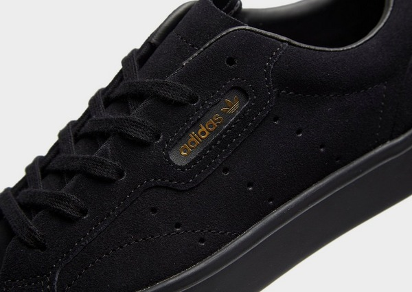 Koop Zwart adidas Originals Sleek Dames | JD Sports