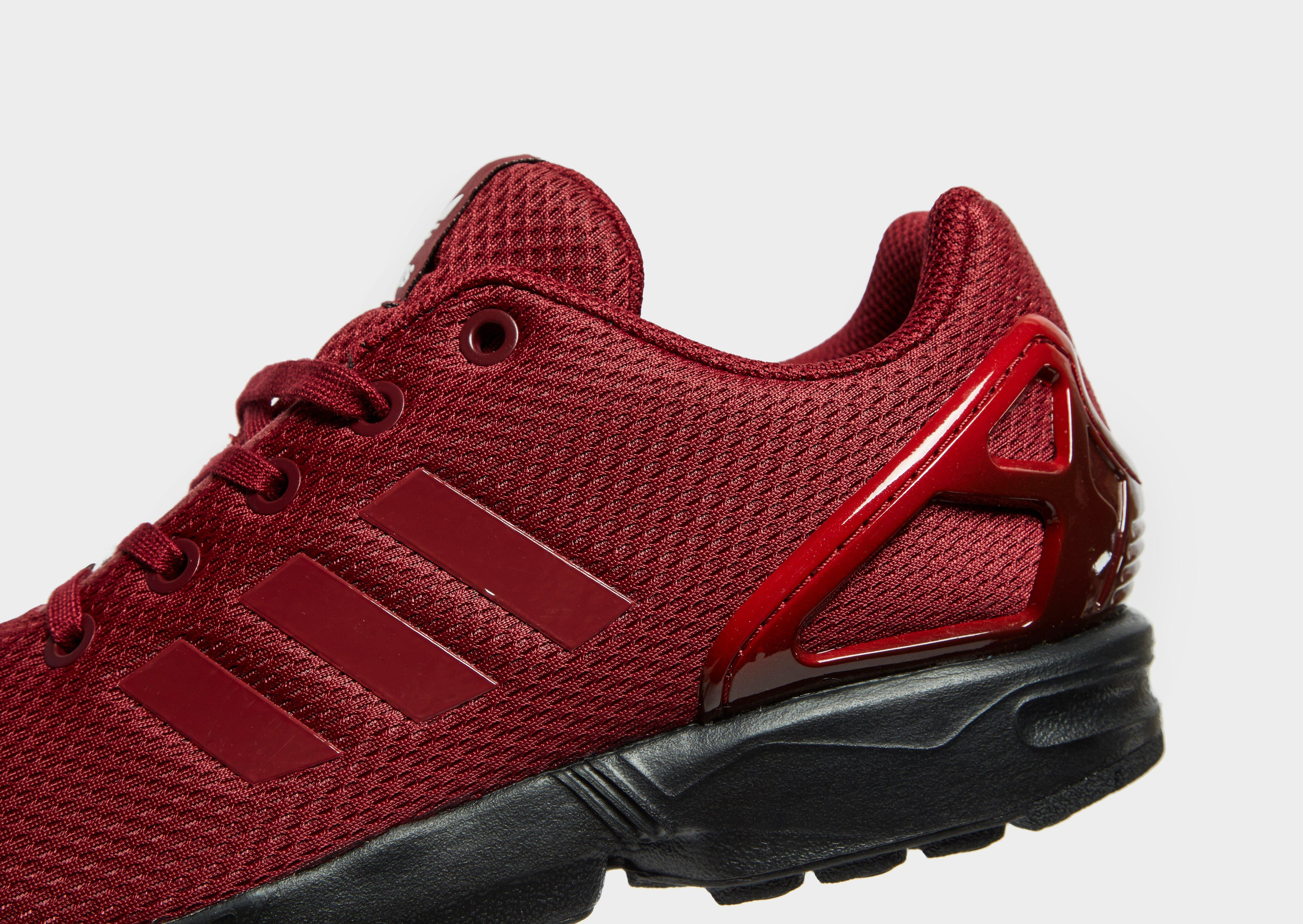 zx flux adidas jd