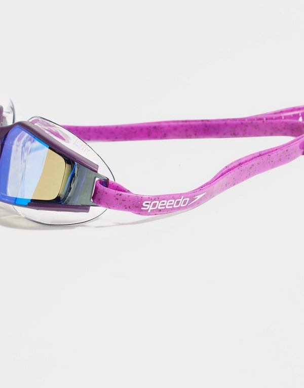 Speedo Aquapure Max Mirror Goggles