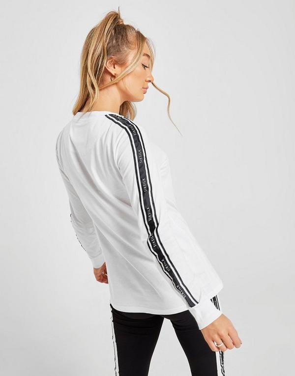 SikSilk Tape Long Sleeve T-Shirt