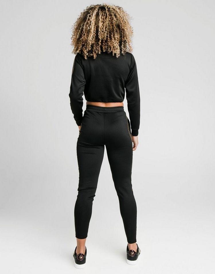 SikSilk Track Pants