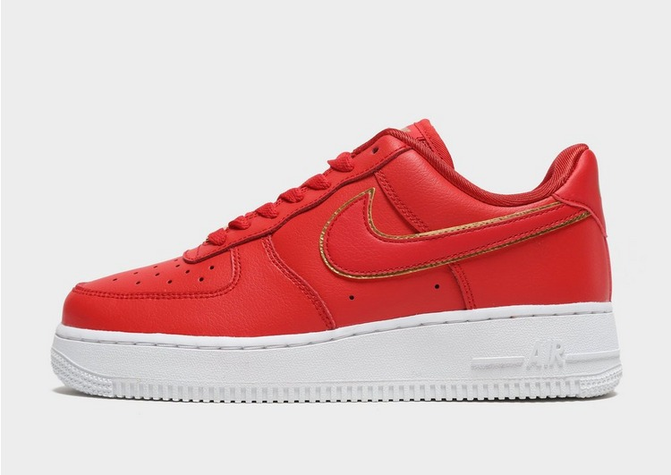 sneakers for cheap buying cheap outlet for sale Buy Red Nike Air Force 1 '07 LV8 Women's | JD Sports