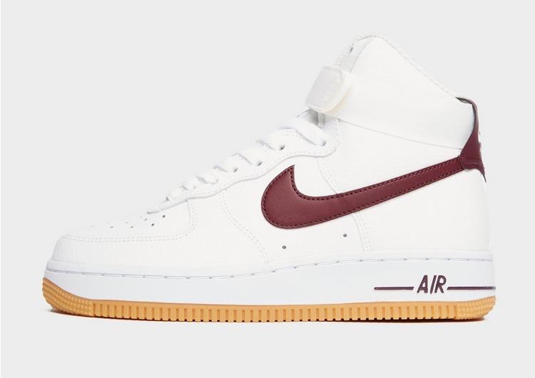 Nike Air Force 1 Haute Femme