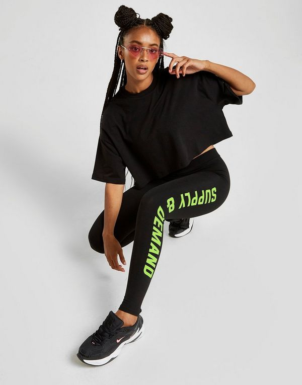 Supply & Demand Antidote Leggings