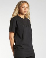 Nicce Embroidered Logo T-Shirt