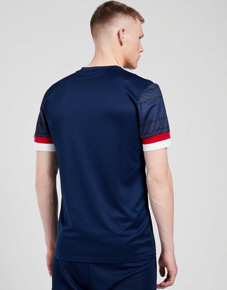 adidas Scotland 2020 Home Shirt