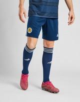 adidas Scotland 2020 Home Shorts